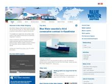 Blue Water Transport A/S
