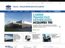 Carrier Transicold Scandinavia A/S
