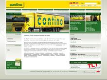 Contino Transport A/S