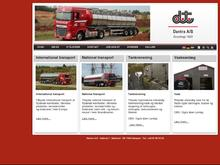 Dansk Tanktransport A/S