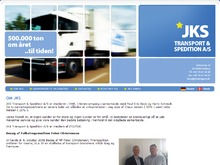 JKS Transport & Spedition A/S