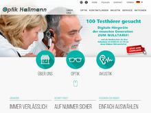 OPTIK HALLMANN ApS