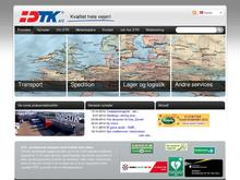 Roost Spedition A/S, International Transport & Spe