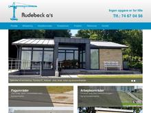 Rudebeck A/S