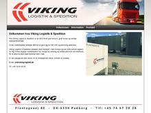 Viking Logistik og Spedition ApS